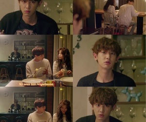 amor, exo, and funny image
