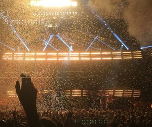 concert, country music, and Finale image