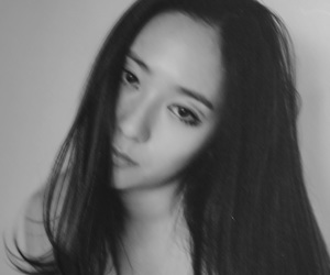 icons, krystal jung, and aesthetic image