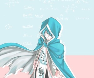 background, pastel, and jellal fernandes image