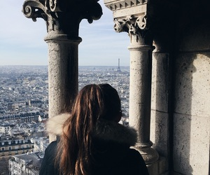 architecture, dreams, and eiffel tower image