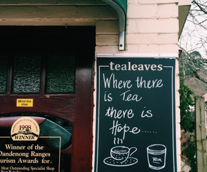 Best, forever, and tea image