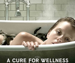 a cure for wellness, movie, and jason isaacs image