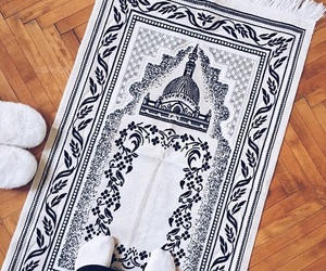 islam, prayer, and praying image