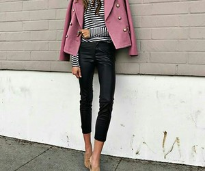 chic, fashion, and ootd image