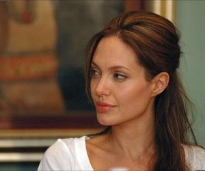 Angelina Jolie, beauty, and actress image