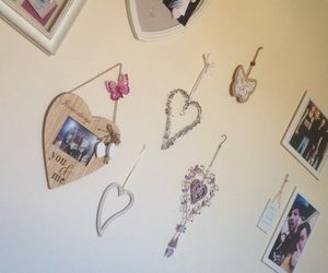 bedrooms, decorations, and wall art image