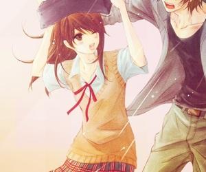 dengeki daisy, anime, and manga image