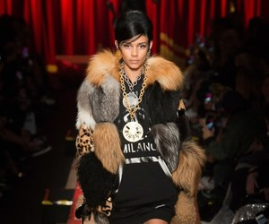 fashion, Moschino, and binx walton image
