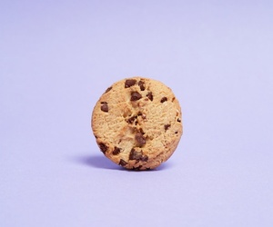 cookie, aesthetic, and minimalist image