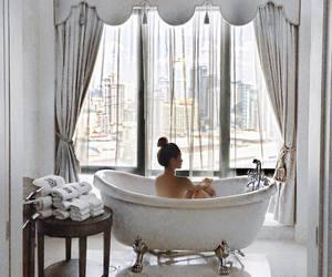 bathroom and bath image