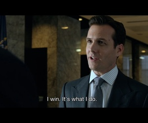 harvey, specter, and suits image