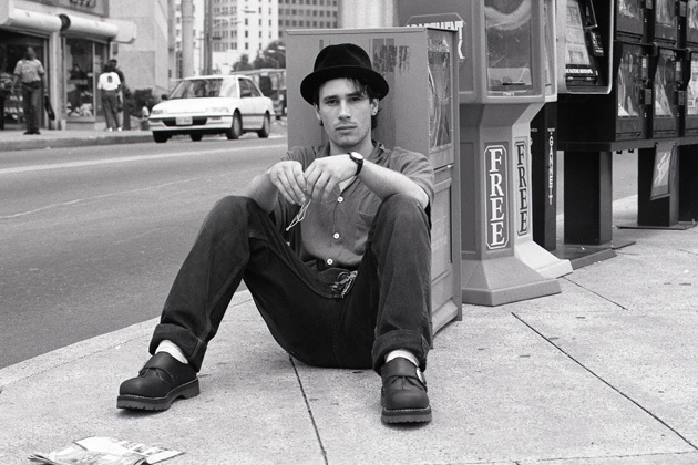 artist, jeff buckley, and music image