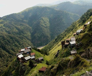 b, Georgia, and tusheti image