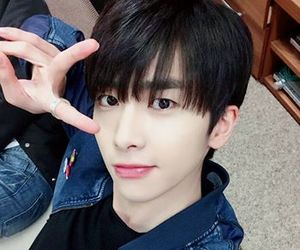 xiao, cute, and up10tion image