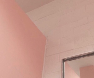 peach, pink, and tumblr image