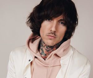bring me the horizon, throne, and follow you image