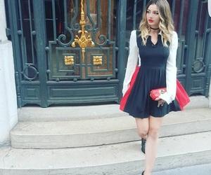 eleanor calder, fashion, and dress image
