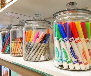 organization and school image