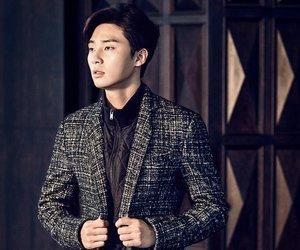park seo joon and korean actor image