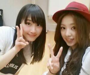 ske48, matsui rena, and nogizaka46 image
