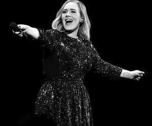 Adele, 25, and beautiful image