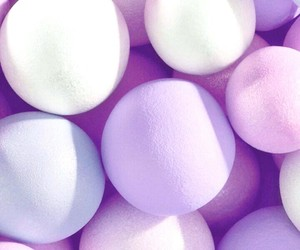wallpaper, candy, and pastel image