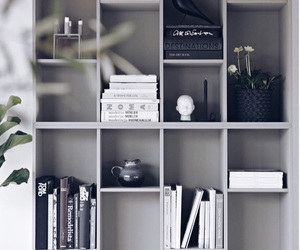 inspo, books, and decor image