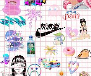 alternative, anime, and background image