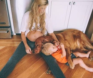 animals, daddy, and mum image