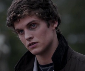teen wolf, daniel sharman, and hot boy image