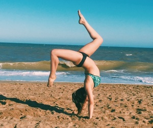 cheer, dance, and fitness image