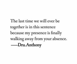 pain, reminder, and walk away image