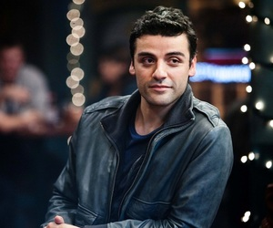 actor, handsome, and oscar isaac image