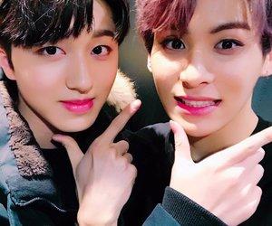 taeyang, sf9, and chani image