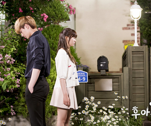 sungjae and who are you school 2015 image