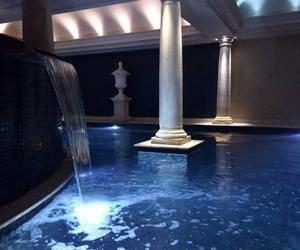 pool and luxury image