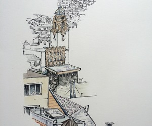 draw, illustration, and ispiration image