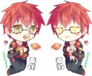MM, seven, and 707 image