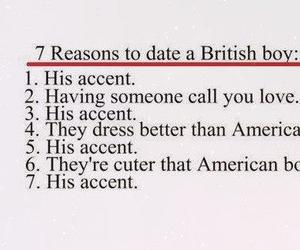 accent, boys, and british image