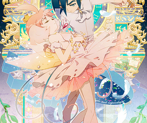 princess tutu and fakir image