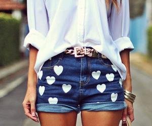 chicas, moda, and ropa image