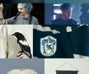 aesthetic, hogwarts, and ravenclaw image