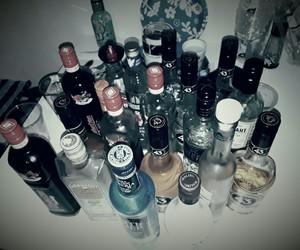 alkohol, vodka, and 43er image