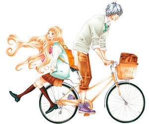 kira, manga, and manga girl image