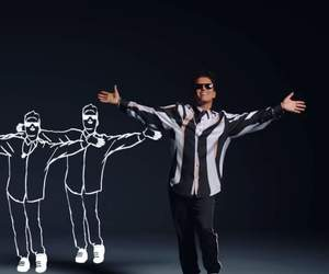 bruno, mars, and peter image