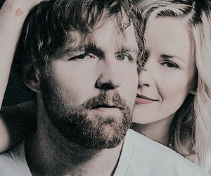 dean and renee image