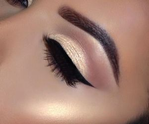 beautiful, chanel, and contour image