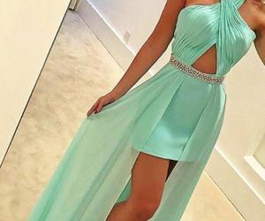 Prom, prom dress, and prom dress 2017 image
