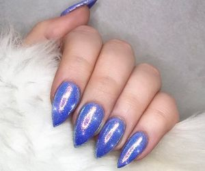 glam and nails image